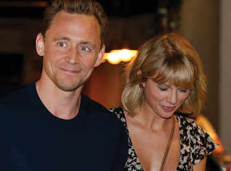 Taylor Swift dumps Tom Hiddleston