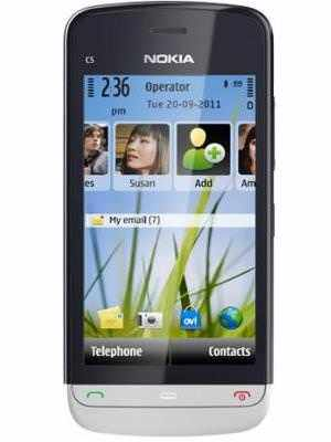 nokia c5 05 price full specifications features at gadgets now