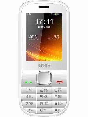 Compare Intex Jazz Plus vs Nokia 1110: Price, Specs, Review