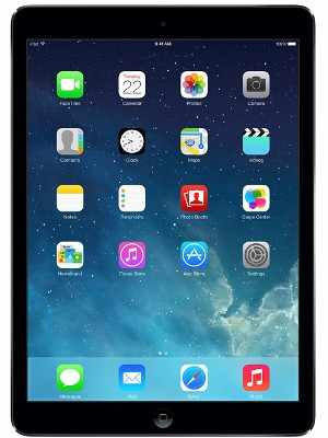 Apple Announces Launch of Cellular iPad Air 2 and iPad Mini 3 in China