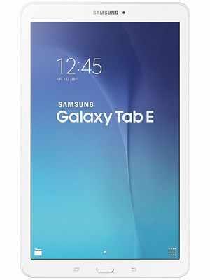 Compare Samsung Galaxy Tab E vs Samsung Galaxy Tab S4