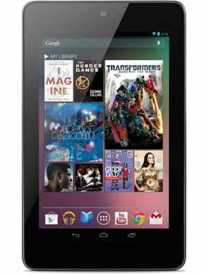 Google Nexus 7 2012 32gb Wifi 3g 1st Gen Price In India Full Specifications 5th Mar 2021 At Gadgets Now