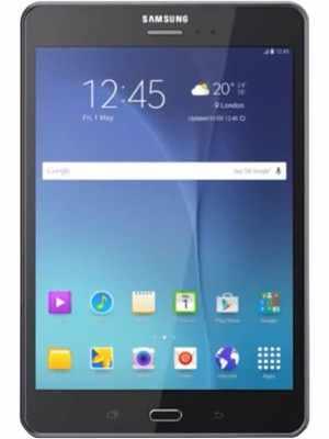 Compare Samsung Galaxy Tab A Vs E