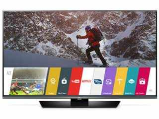 Lg 40 Inch Led Full Hd Tvs Online At Best Prices In India 40lf6300