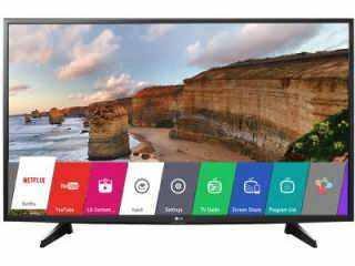 Lg 43 Inch Led Full Hd Tvs Online At Best Prices In India 43lh576t
