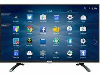 ecaa8b04f4b Micromax 40 Inch LED Full HD TVs Online at Best Prices in India 40 CANVAS