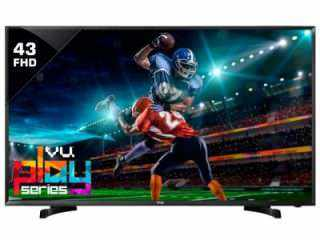 bfceaa65991 VU 43 Inch LED Full HD TVs Online at Best Prices in India 43D6575 ...