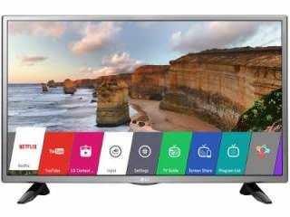 Compare LG 32LH576D 32 inch LED HD-Ready TV vs Panasonic