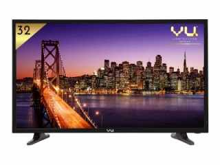 VU 32 Inch LED HD ready TVs Online at Best Prices in India ...