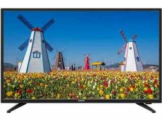 Compare Sanyo XT-32S7000H 32 inch LED HD-Ready TV vs TCL