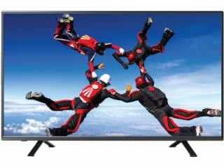 Compare Sansui SMN42QH0ZSA 42 inch LED 4K TV vs Sony BRAVIA