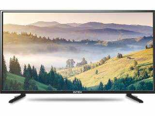 Intex 32 inch led smart tv price in india