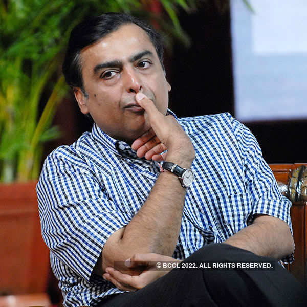 Mukesh Ambani to telcos: You cannot break the law beyond few weeks