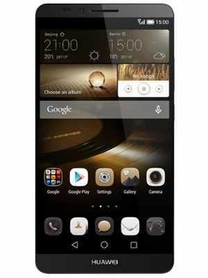 Compare Huawei Ascend Mate 7 vs Huawei Mate 10 Pro: Price