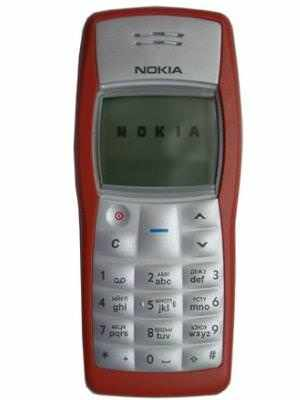 Compare Nokia 1100 vs Nokia 6600 Slide: Price, Specs, Review