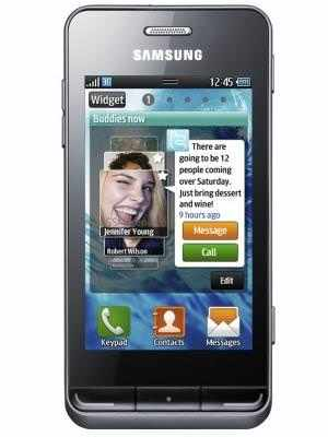 samsung s7230e wave 723 price full specifications features at rh gadgetsnow com Samsung S5200 Samsung S5200