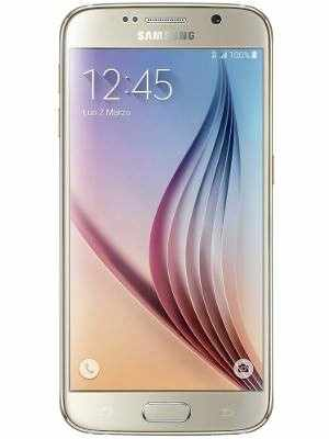 Sidste nye Samsung Galaxy S6 128GB - Price in India, Full Specifications EE-46