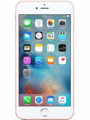 Compare Apple iPhone 6S Plus 32GB vs OnePlus 6: Price, Specs