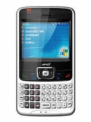 The Amoi E78