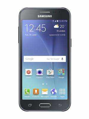 Samsung Galaxy J2 Price In India Full Specifications