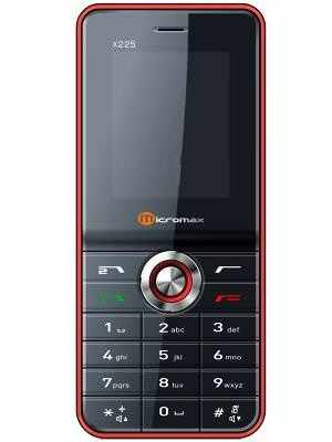MICROMAX X225 DRIVERS DOWNLOAD