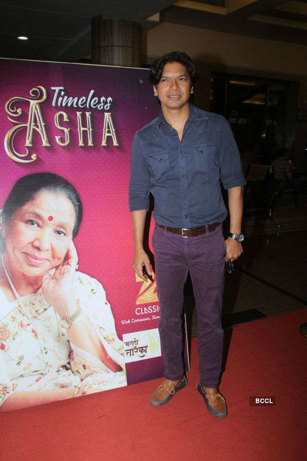 Timeless Asha: A concert for Asha Bhosle's 83rd birthday