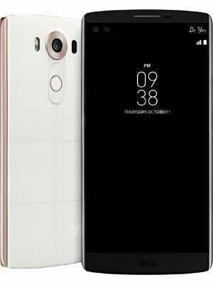 Compare LG V10 vs LG V30: Price, Specs, Review | Gadgets Now