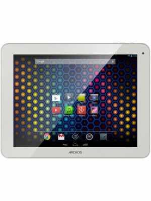 ARCHOS 97 Neon Tablet Windows 7 64-BIT