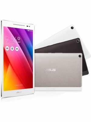 Compare Asus ZenPad 8 0 Z380M vs Lenovo Tab 4 8 16GB WiFi - Asus