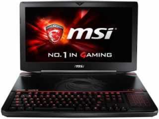 MSI GT80 2QD Titan SLI BigFoot LAN/WLAN Driver UPDATE