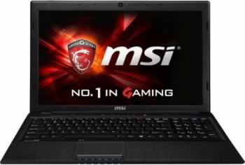 In Review Msi Gp60 2pei585 Model Courtesy Of Notesbilliger De