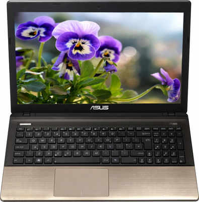 Asus K52F Notebook Suyin Camera Driver PC