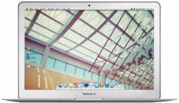 Apple MacBook Air MD712HN/B Ultrabook (Core i5 4th Gen/4 GB/256 GB SSD/MAC  OS X Mavericks)