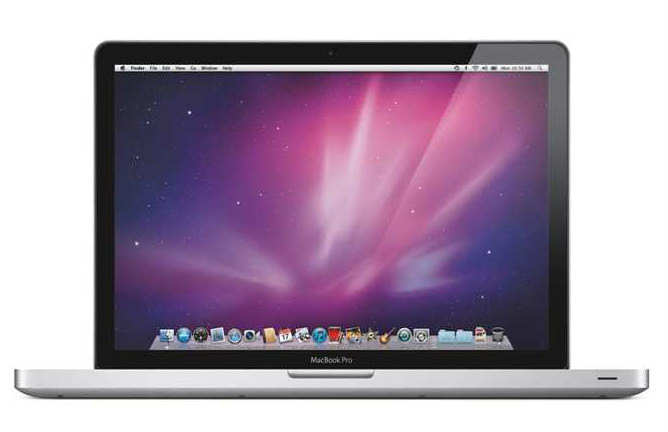 Apple MacBook Pro MD102HN/A Ultrabook