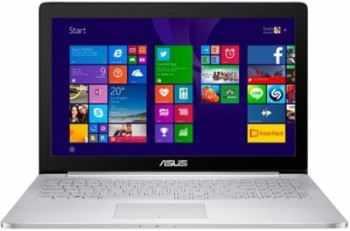 Asus ZenBook Pro UX501JW Download Drivers