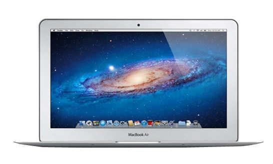 Apple MacBook Air MD232HN/A Ultrabook