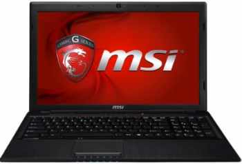MSI GS60 2QE Ghost Pro GE Touchpad Drivers for Windows