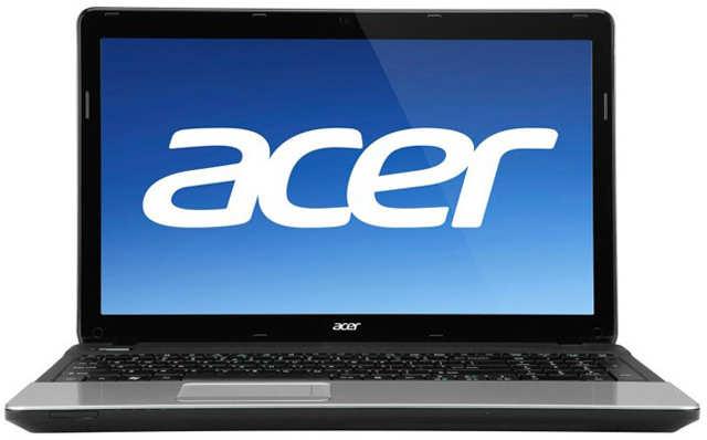 Acer E1-471 Drivers for Windows Mac
