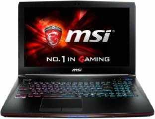 Compare Msi Ge62 6qf Apache Pro Laptop Core I7 6th Gen 8 Gb 1 Tb