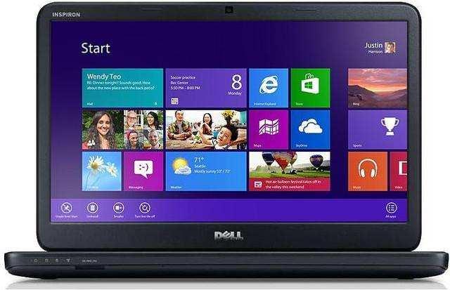Compare Dell Inspiron 15 3521 (352134500iBT1) Laptop (Core