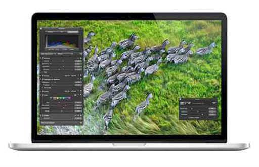 Compare Apple MacBook Pro MC976HN/A Ultrabook vs Dell Latitude E6430