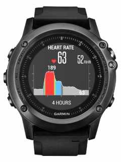 Garmin Fenix 3 Hr Smartwatches Price Full Specifications