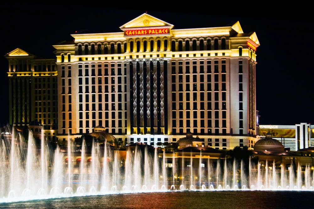 Forum Shops at Caesars Palace - Las Vegas: Get the Detail of