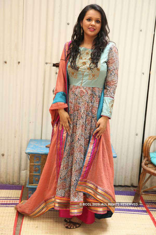 Deepavali collection preview @ Rainne