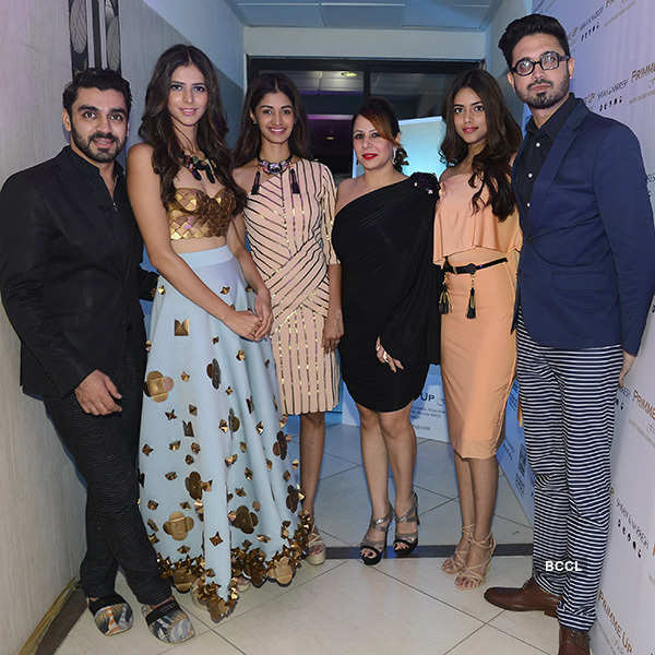 Shivan & Narresh's fashion preview