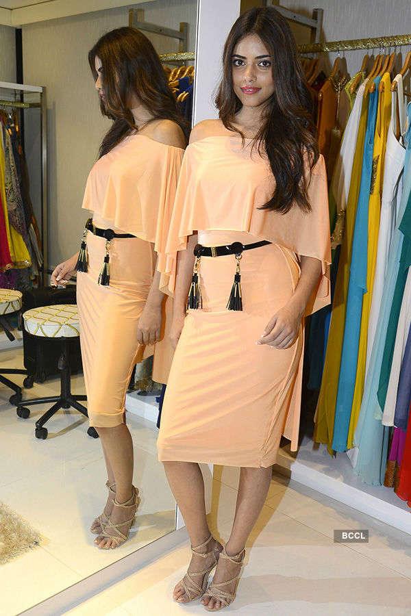 Shivan & Narresh's fashion preview