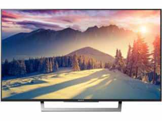 Compare Sony Bravia Kd 43x8300d 43 Inch Led 4k Tv Vs Sony Kd