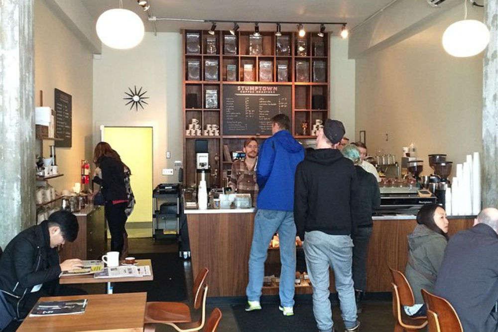 Sunrise Coffee Las Vegas Times Of