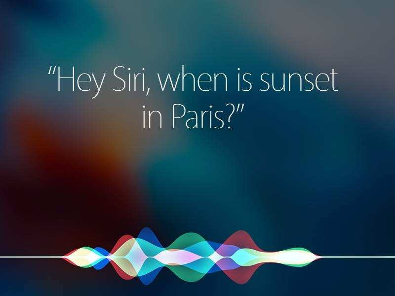 Siri's API now available for third party developers