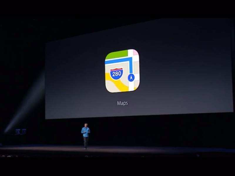 Better Apple Maps, third party extensions